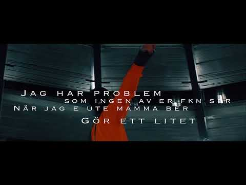 DILLY D x MPL x EINAR - PROBLEM$  (Official Music Video)