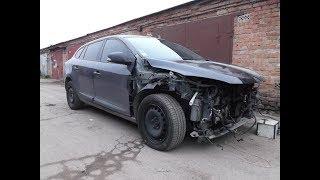 Renault Bu Megane . Avto tana do'konlari . CH 1 .