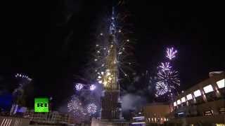 видео История новогодней елки
