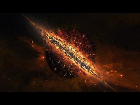Resultado de imagen de El final del Universo
