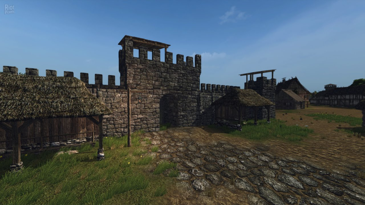 Life is feudal гранит life is feudal mmo ремесло