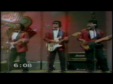 The Zurah 2 - Lagu 60an Medley Pt : 2