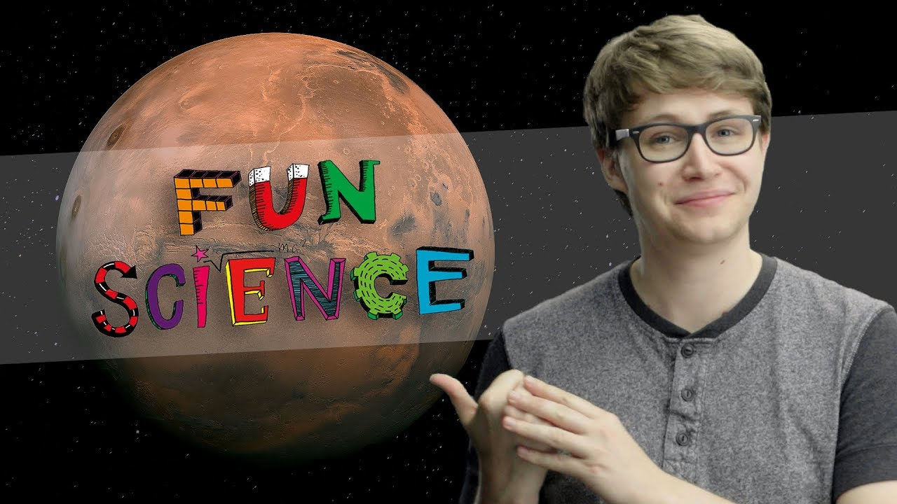 Emily Kuchar Wikipedia Classy what's so great about mars?   fun science - youtube