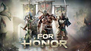 For Honor Episode 5: Full Game!!