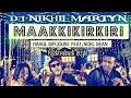 The maakikirikiri DJ song with the best composition of makikirikiri DJ remix DJ songs in Telangana