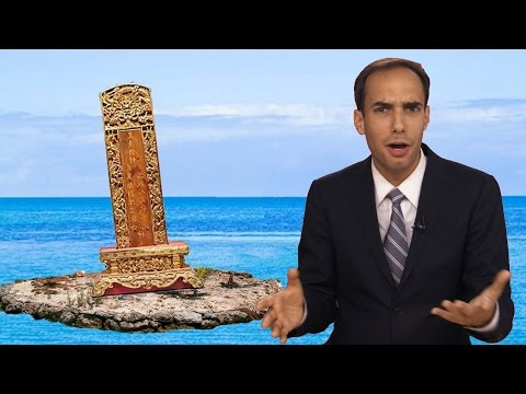 "China Vows to Never Back Down with ""Ancestral"" Claims to South China Sea 