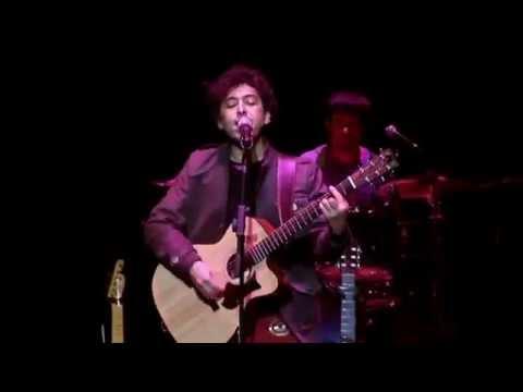 """Manuel Garcia """"La Gran Capital""""en Vivo Teatro Caupolican Santiago Chile Julio 2011"""