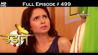 Udann Sapnon Ki-21st April 2016 -उदंन सपनों की-Full Ep.HD