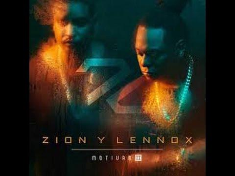 Zion & Lennox - Motivan2 (FULL ALBUM) 2016