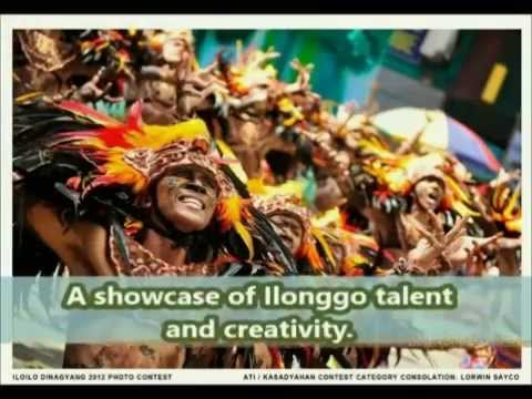 Region 6 Western Visayas Video Documentary