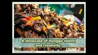 Region 6 Western Visayas Video Documentary