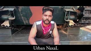 RajZik - Urban Naxal (Official Video)   Malayalam Rap
