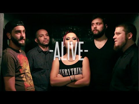 FronT - Alive (Official Video)