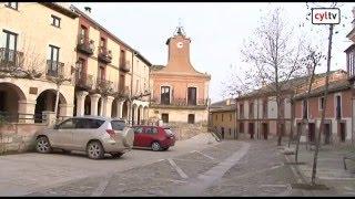 TIEMPO DE VIAJAR (14/02/2016): Castrojeriz (Burgos)