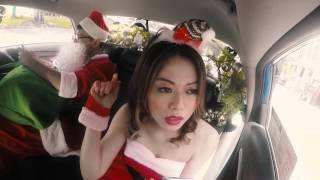 Riding In Taxis With Singaporean Santarinas Ep 2: Judee Tan