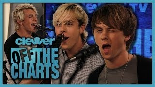 "R5 ""Pass Me By"" Live Acoustic Performance"