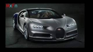 Bugatti chiron VS Koenigsegg Agera  One And other Supercars Part 4