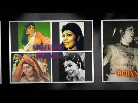 ELLYA KADAM - Beban Asmara  (DANGDUT JADUL)