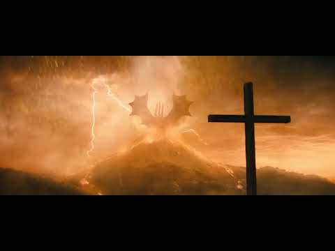 King Gidorah Calls The Other Titans