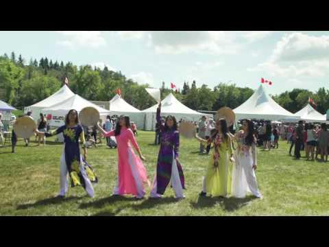 2016 Servus Heritage Festival Highlights
