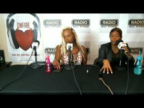 Debate: Korryn Gaines and Baltimore Police Controversy