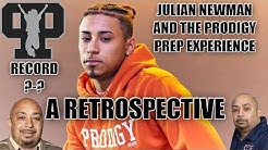 Julian Newman's Final HS Season/Prodigy Prep's First Season a Review (PRODIGY PREP'S RECORD EXPOSED)