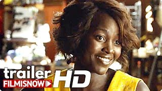 LITTLE MONSTERS Red Band Trailer (2019) | Lupita Nyong'o Zombie Horror Comedy