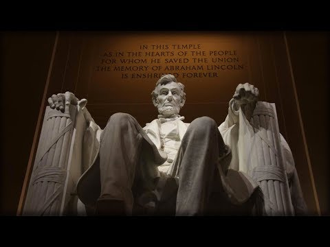 DISGUSTING BEHAVIOR: THE LINCOLN MEMORIAL WAS JUST VANDALIZED AND NO ONE IS SAYING ANYTHING