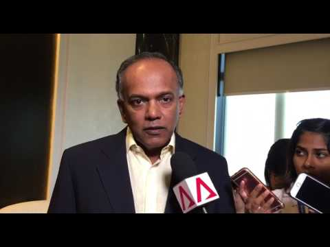No vetting process could have detected radical leanings: Shanmugam