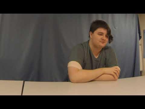 Andrea Balcer interview