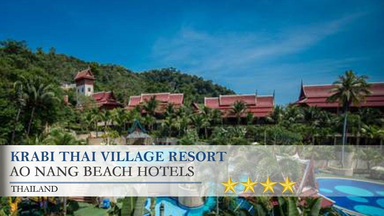 Krabi Village Beach Resort