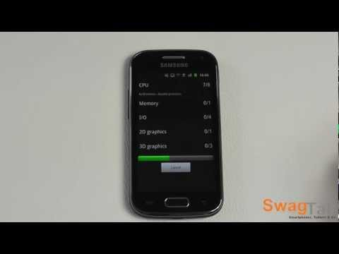 Benchmark: Samsung Galaxy Ace 2 (Deutsch) | SwagTab