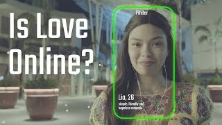 FindHer: Is Love Online? (An Online Love Story Teaser)