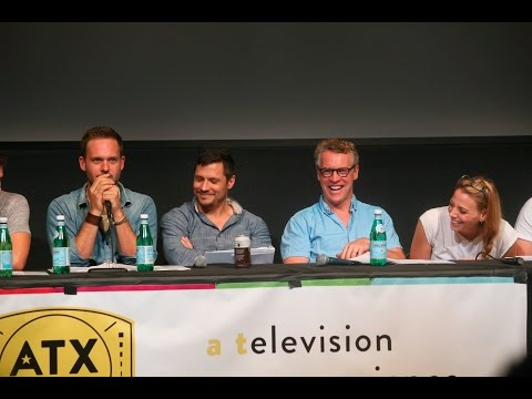 "ATX Festival Panel: ""The O.C."" Script Reading (2016)"