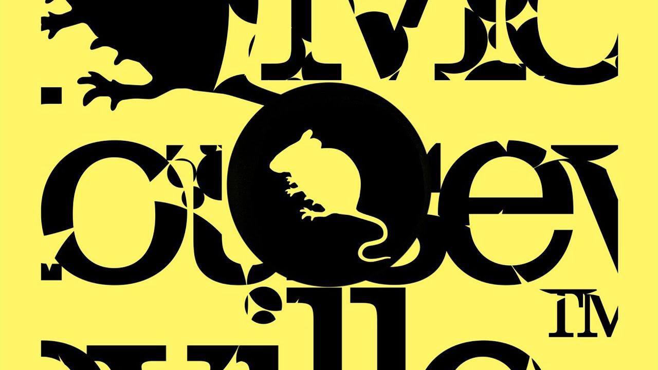 Download Cirez D - The Glitch (Original Mix) [Mouseville]