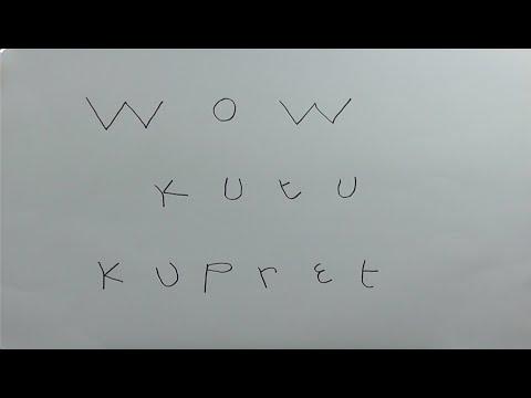 Kutu Kupret