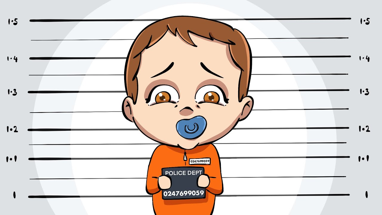 Life Sentence At 1 Years Old | my crazy life