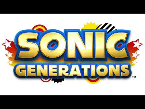 Green Hill Zone (Modern) - Sonic Generations Music Extended