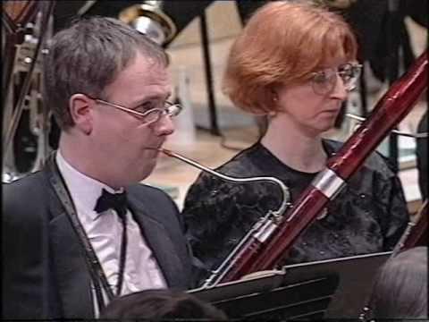 Stravinsky - Rite Of Spring - Pierre Boulez, BBC SO 1997