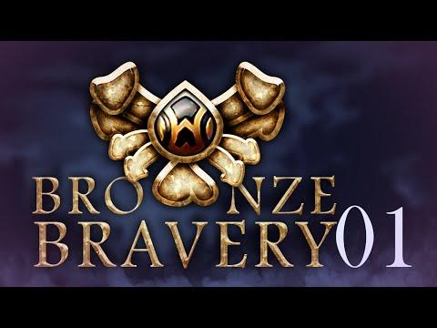 Ihr könnt mitmachen! | Bronze Bravery [S03E01]