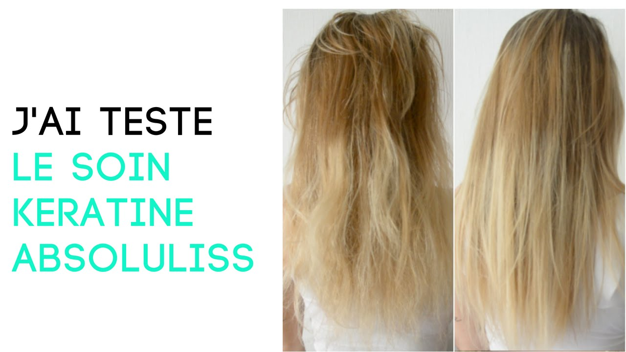 soin keratine coiffeur