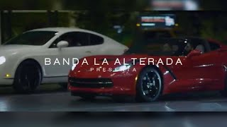 "Banda La Alterada -  Ando Bien Dope (Video Oficial) (2015) - ""EXCLUSIVO"""