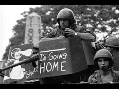 write a song about the vietnam war