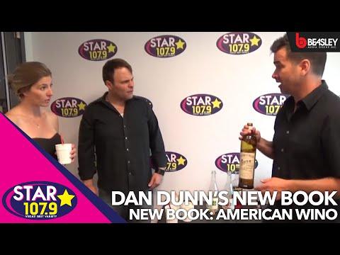 Dan Dunn talks about his new book American Wino