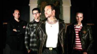 Social Distortion - Reach for the sky (Instrumental + Download)