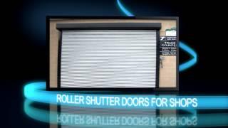 Security Gates & Doors Video