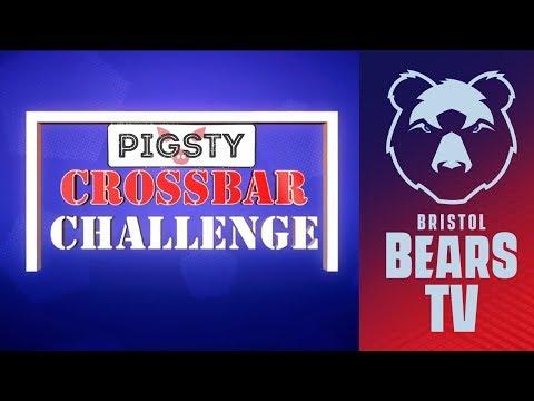 The Pigsty Crossbar Challenge