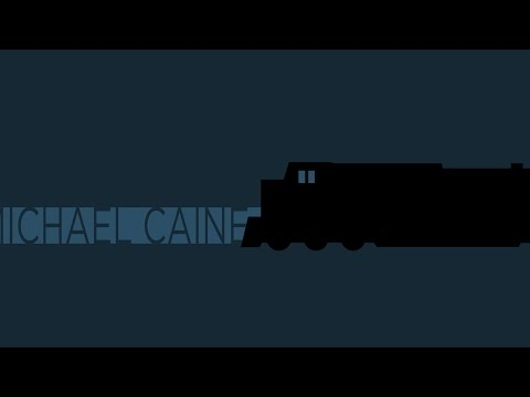 Inception Title Sequence