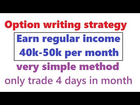 option expiry strategy | option writing strategies india | bank nifty weekly expiry options strategy