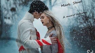 Mark Stam-A murit iubirea(lyrics-versuri)